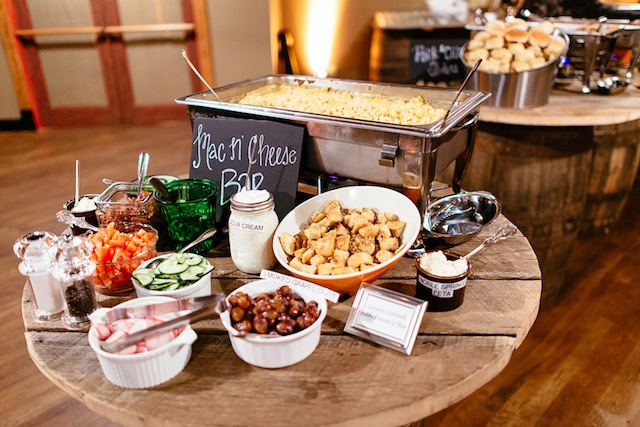 Mac-n-Cheese-Bar
